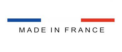 Made in France - Logo engagement Match de Légende