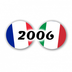 France-Italie 2006