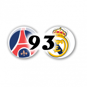 PSG-Real 93